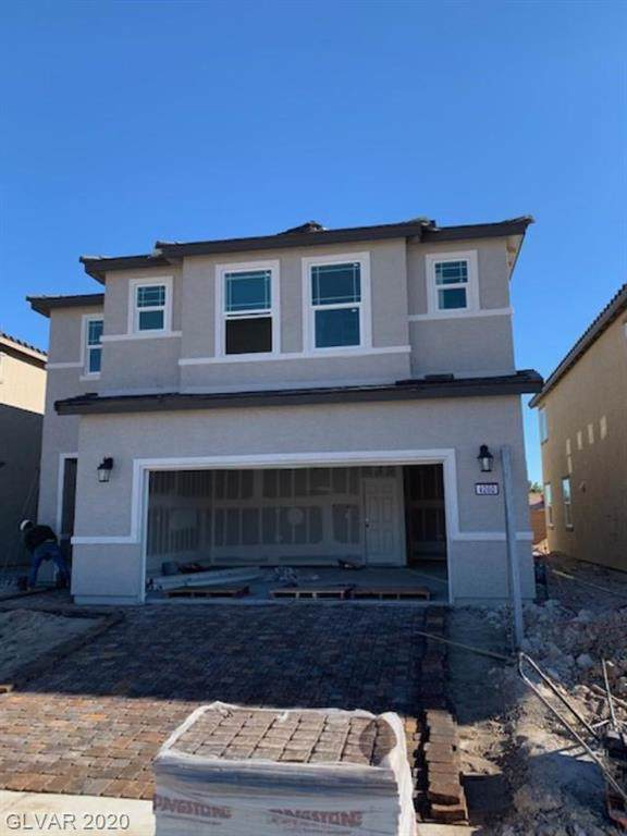 4266 Eagle Island, Las Vegas, NV 89130 (MLS #2162922) :: Performance Realty