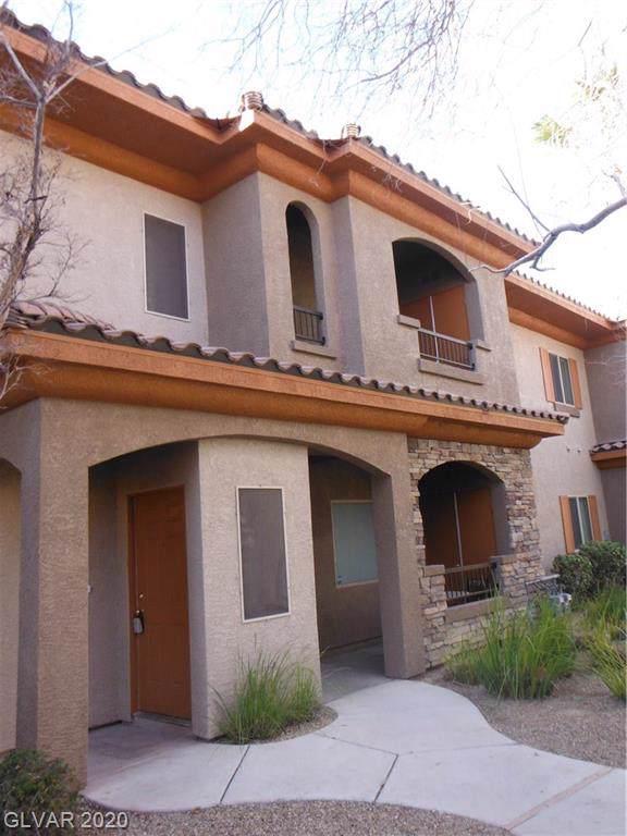 7701 Robindale #214, Las Vegas, NV 89113 (MLS #2164728) :: Hebert Group | Realty One Group