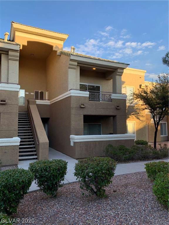 8070 Russell #2032, Las Vegas, NV 89113 (MLS #2164757) :: Hebert Group | Realty One Group