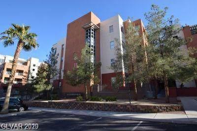 43 Agate #208, Las Vegas, NV 89123 (MLS #2164809) :: Hebert Group   Realty One Group