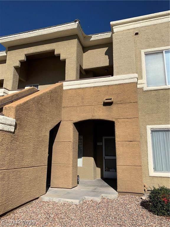 8070 Russell #1084, Las Vegas, NV 89113 (MLS #2165131) :: Hebert Group | Realty One Group