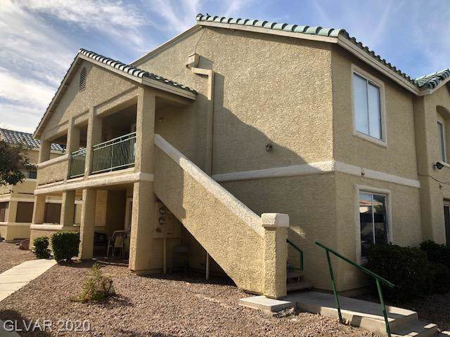 1430 Jamielinn #101, Las Vegas, NV 89110 (MLS #2165265) :: Hebert Group | Realty One Group