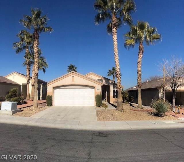 2170 Picture Rock, Las Vegas, NV 89012 (MLS #2165525) :: Brantley Christianson Real Estate