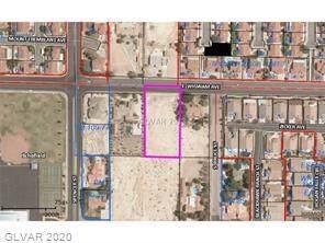 Wigwam, Las Vegas, NV 89123 (MLS #2165589) :: Trish Nash Team