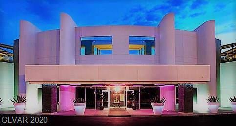8925 Flamingo #208, Las Vegas, NV 89147 (MLS #2165599) :: Hebert Group | Realty One Group