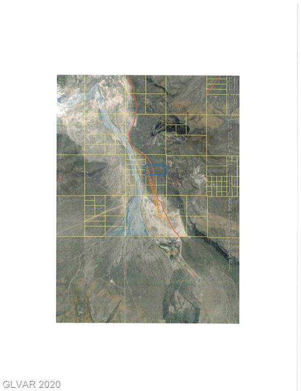 Lot 6&11, Other, NV 89316 (MLS #2166010) :: The Lindstrom Group