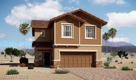 364 Andy Wheeler, Henderson, NV 89011 (MLS #2166547) :: Trish Nash Team