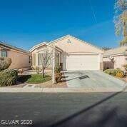 6743 Bison Creek, Las Vegas, NV 89148 (MLS #2166724) :: Signature Real Estate Group