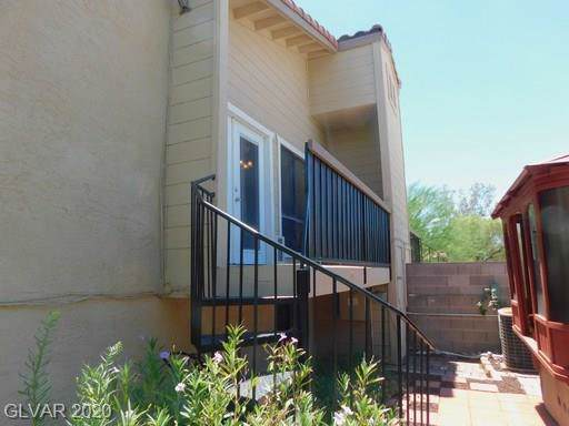 1300 Capri A, Boulder City, NV 89005 (MLS #2166991) :: Trish Nash Team