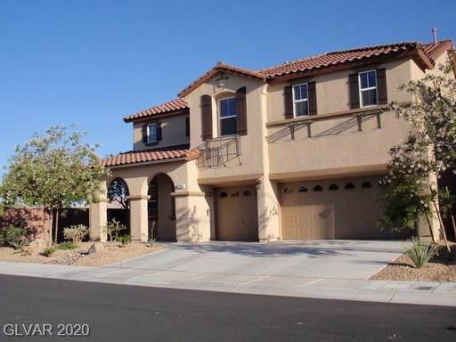 7255 Arrowrock, Las Vegas, NV 89179 (MLS #2166994) :: Billy OKeefe | Berkshire Hathaway HomeServices