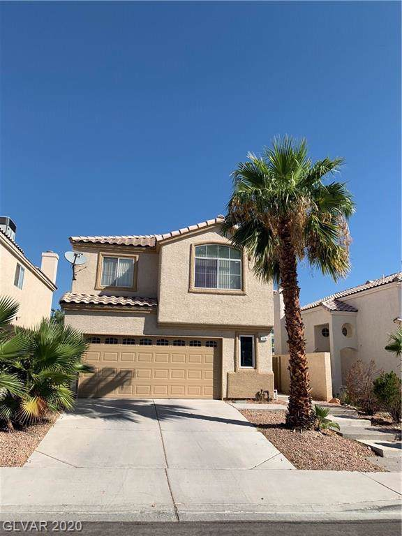 7228 Old Mission Drive, Las Vegas, NV 89128 (MLS #2167330) :: Signature Real Estate Group