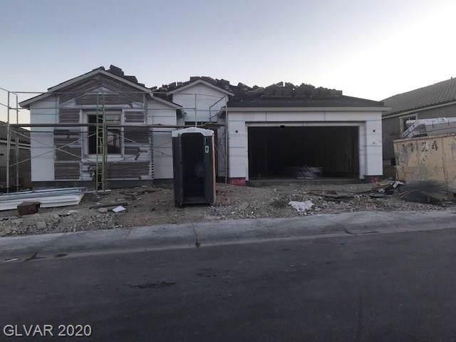 10487 Skye Paseo, Las Vegas, NV 89166 (MLS #2167424) :: Billy OKeefe   Berkshire Hathaway HomeServices