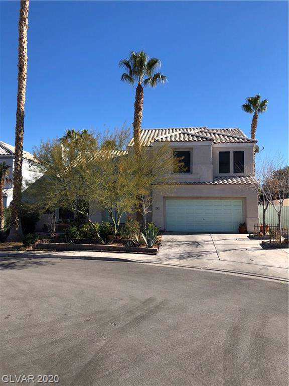 60 Reflections, Henderson, NV 89074 (MLS #2167741) :: Signature Real Estate Group
