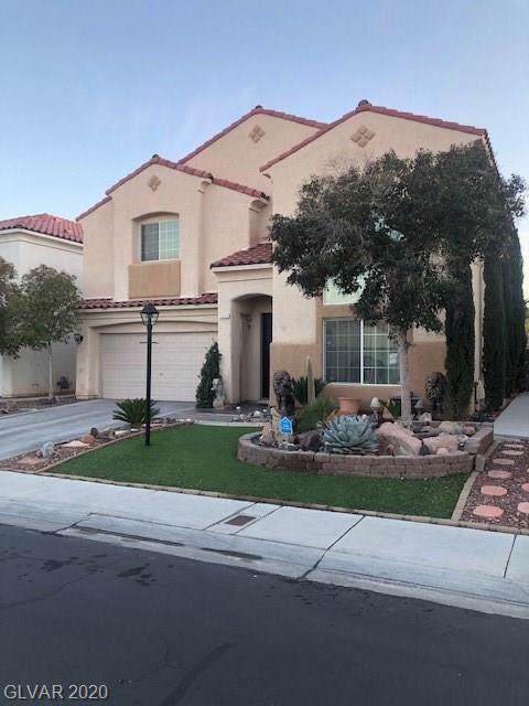 3469 Ponza, Las Vegas, NV 89141 (MLS #2168004) :: Billy OKeefe | Berkshire Hathaway HomeServices