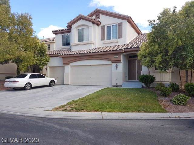 3531 Arcata Point, Las Vegas, NV 89141 (MLS #2168015) :: Billy OKeefe | Berkshire Hathaway HomeServices