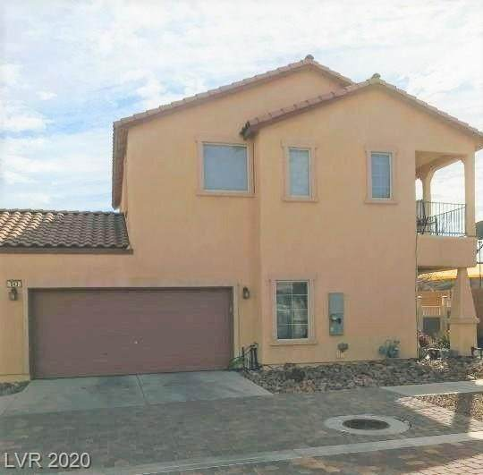 943 Wembly Hills, Henderson, NV 89011 (MLS #2168377) :: Signature Real Estate Group