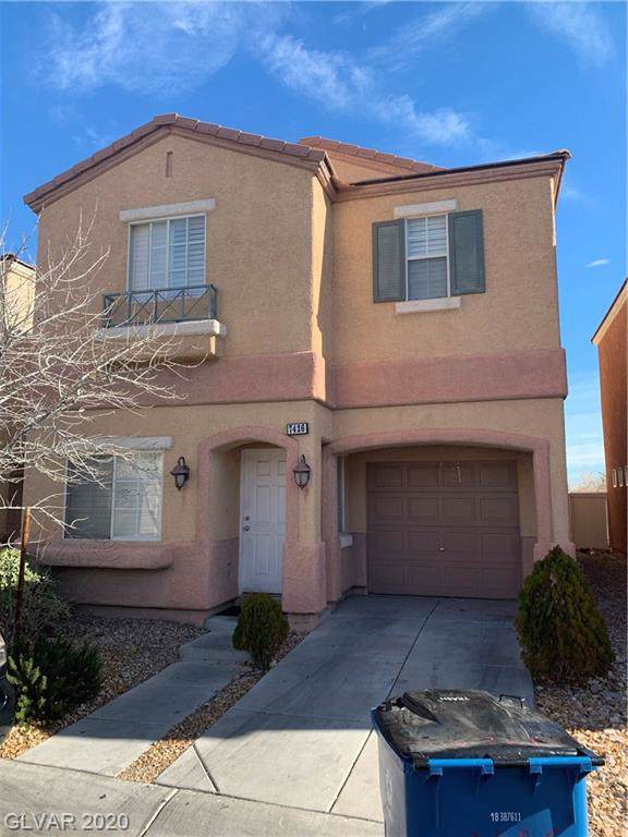 7426 Grizzly Giant, Las Vegas, NV 89139 (MLS #2168461) :: Billy OKeefe | Berkshire Hathaway HomeServices