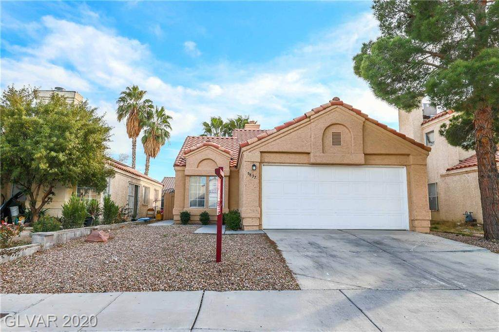 5837 Goodsprings Court - Photo 1