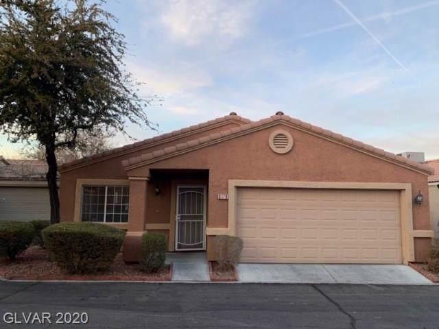 5179 Mineral Lake, Las Vegas, NV 89122 (MLS #2168626) :: Trish Nash Team