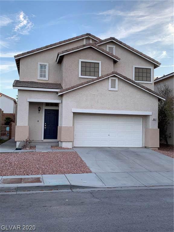 8837 Oquendo, Las Vegas, NV 89148 (MLS #2168993) :: Trish Nash Team