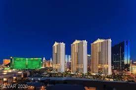 135 Harmon Avenue #3016, Las Vegas, NV 89109 (MLS #2170910) :: The Lindstrom Group