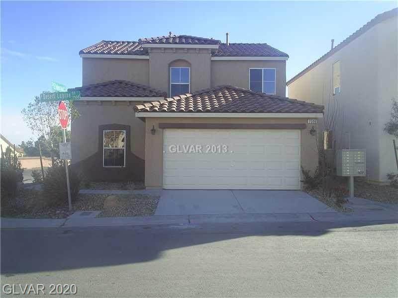 7506 Desert Lupine Street - Photo 1