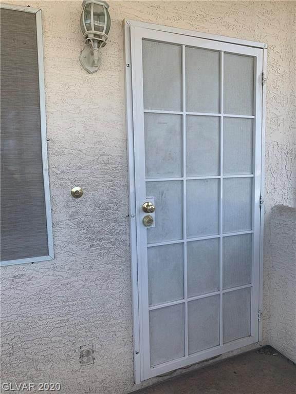 1409 Cedar Rock #202, Las Vegas, NV 89128 (MLS #2172214) :: Hebert Group | Realty One Group