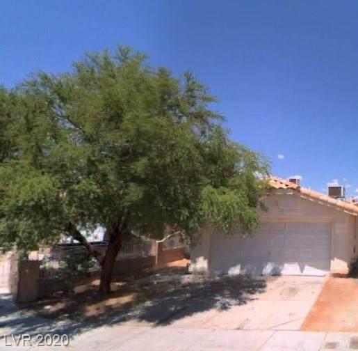4108 Dongola, Las Vegas, NV 89110 (MLS #2172782) :: Billy OKeefe | Berkshire Hathaway HomeServices