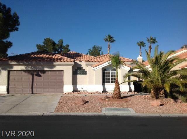 7758 Vista Sunrise Drive N/A, Las Vegas, NV 89149 (MLS #2173977) :: Hebert Group | Realty One Group