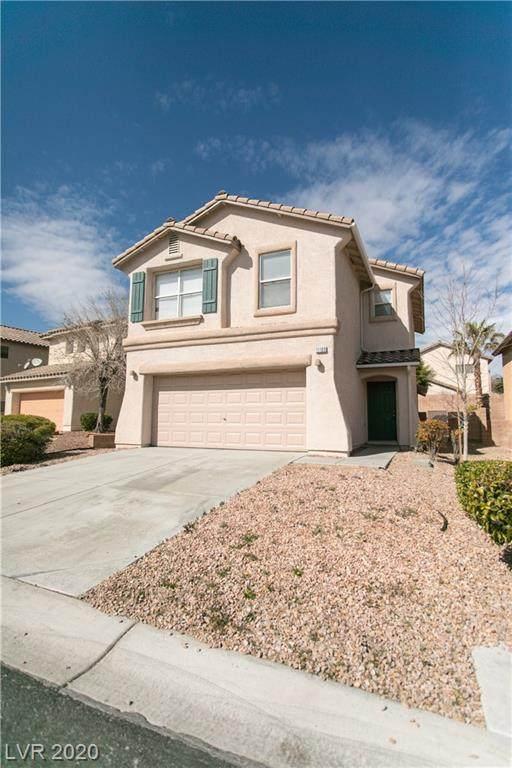 11108 Okeefe Court, Las Vegas, NV 89144 (MLS #2174321) :: Signature Real Estate Group