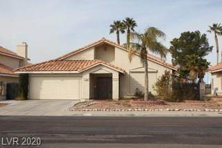 3391 S Riley Street, Las Vegas, NV 89117 (MLS #2174796) :: Vestuto Realty Group