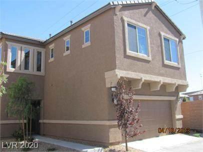 715 Calamus Palm Place, Henderson, NV 89011 (MLS #2174928) :: Signature Real Estate Group