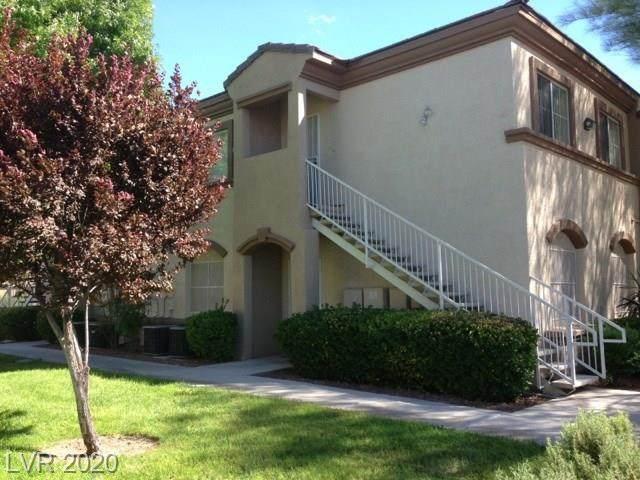 3400 Cabana #2011, Las Vegas, NV 89122 (MLS #2175688) :: Signature Real Estate Group