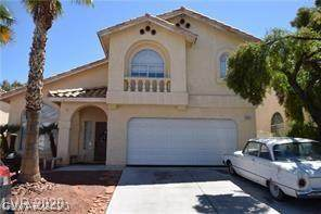 8863 Chapman Point, Las Vegas, NV 89129 (MLS #2176031) :: Vestuto Realty Group