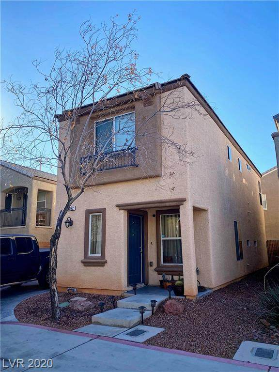 6072 Aripeka Street, Henderson, NV 89011 (MLS #2176108) :: Helen Riley Group | Simply Vegas