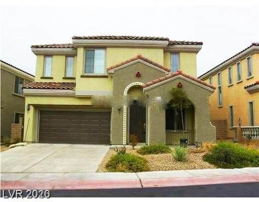 11825 Amistoso Lane, Las Vegas, NV 89138 (MLS #2176187) :: Helen Riley Group | Simply Vegas