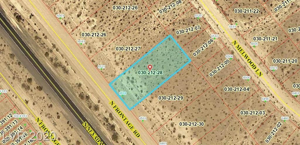6511 N Nevada Hwy 160 - Photo 1
