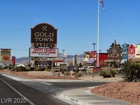 N Nevada Hwy 160 - Photo 1