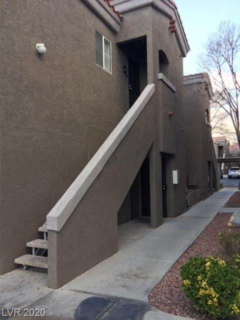 5525 Flamingo #1029, Las Vegas, NV 89103 (MLS #2179947) :: Helen Riley Group | Simply Vegas