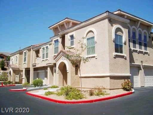 10550 Alexander #2219, Las Vegas, NV 89129 (MLS #2180704) :: The Shear Team