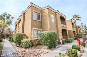 950 Seven Hills #1411, Henderson, NV 89052 (MLS #2182940) :: Helen Riley Group | Simply Vegas