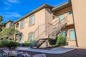 3545 Cactus Shadow #204, Las Vegas, NV 89129 (MLS #2182953) :: Billy OKeefe | Berkshire Hathaway HomeServices