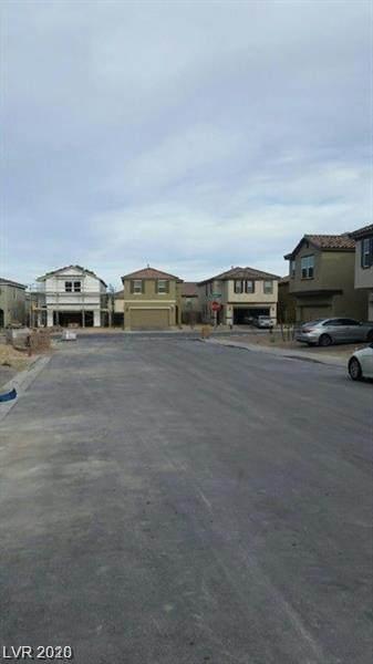 9705 W Temple Park Court, Las Vegas, NV 89178 (MLS #2183783) :: Jeffrey Sabel