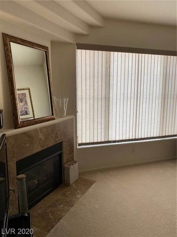 7139 Durango #304, Las Vegas, NV 89113 (MLS #2184037) :: Billy OKeefe | Berkshire Hathaway HomeServices