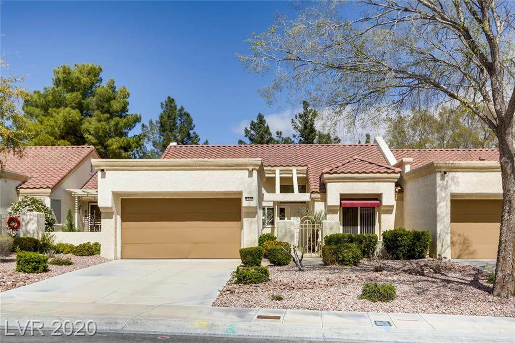 8524 Desert Holly Drive - Photo 1