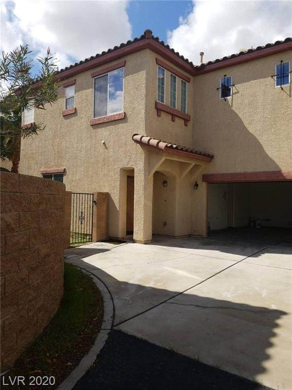 783 Easter Lily, Henderson, NV 89011 (MLS #2186141) :: Signature Real Estate Group
