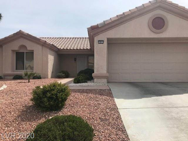 10013 Keysborough, Las Vegas, NV 89134 (MLS #2186608) :: Billy OKeefe | Berkshire Hathaway HomeServices