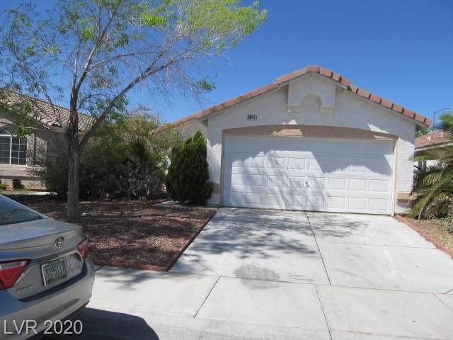 3641 Walnut Wood Street, Las Vegas, NV 89129 (MLS #2188258) :: Hebert Group | Realty One Group