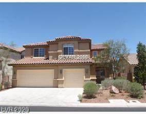 11456 Banyan Reef, Las Vegas, NV 89141 (MLS #2188561) :: Brantley Christianson Real Estate