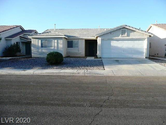 2108 Hollow Oak Avenue, North Las Vegas, NV 89031 (MLS #2188901) :: Performance Realty
